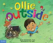 Ollie Outside: Screen-Free Fun Cover Image