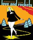 Love and Rockets: New Stories No. 2 Cover Image