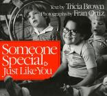 Someone Special, Just Like You Cover Image