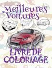 Meilleures Voitures Livres de Coloriage: ✎ Best Cars Coloring Book Cars Coloring Book for Children ✎ (Coloring Book Naughty) Coloring Book Cover Image