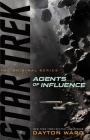Agents of Influence (Star Trek: The Original Series) Cover Image