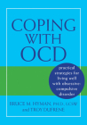 Coping with OCD: Practical Strategies for Living Well with Obsessive-Compulsive Disorder Cover Image