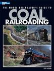 Model Railroader's Guide to Coal Railroading Cover Image