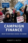 Campaign Finance: What Everyone Needs to Know Cover Image