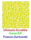 Ultimate Scrabble Game 89 Cover Image