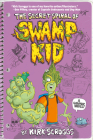 The Secret Spiral of Swamp Kid Cover Image
