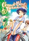 Grand Blue Dreaming 3 Cover Image