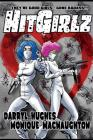 Hit Girlz: The Complete Graphic Novel. An Action Packed Funny Mystery Crime Thriller Books for Teens and Young Adults (A humorous Cover Image
