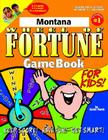 Montana Wheel of Fortune! Cover Image