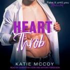 Heartthrob Lib/E Cover Image