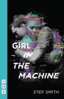 Girl in the Machine Cover Image