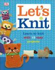Let's Knit Cover Image