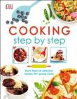 Cooking Step by Step Cover Image