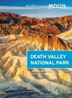 Moon Death Valley National Park (Travel Guide) Cover Image