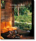 Living in Bali Cover Image