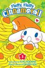 Fluffy, Fluffy Cinnamoroll, Vol. 3, Volume 3 Cover Image