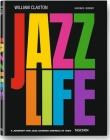 William Claxton: Jazzlife Cover Image