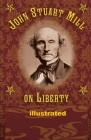 On Liberty illustrated Cover Image