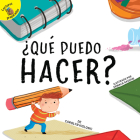 ¿qué Puedo Hacer?: What Can I Make? (Play Time) Cover Image