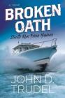 Broken Oath: A Raven Thriller Cover Image