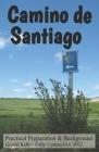 Camino de Santiago - Practical Preparation and Background Cover Image