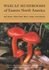 Waxcap Mushrooms of Eastern North America Cover Image