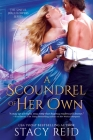 A Scoundrel of Her Own (The Sinful Wallflowers #3) Cover Image