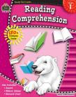 Ready-Set-Learn: Reading Comprehension, Grade 1 [With 150+ Stickers] Cover Image