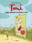 Toni O Cómo Conseguir Las Ronaldo Flash Cover Image
