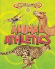 Animal Athletics Cover Image