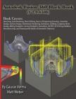Autodesk Fusion 360 Black Book (V 2.0.6508) Cover Image