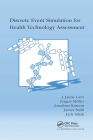 Discrete Event Simulation for Health Technology Assessment Cover Image