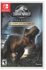 Official Jurassic World Evolution Switch: Walkthrough Cover Image