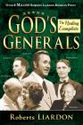 God's Generals Healing Evangelists Cover Image