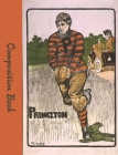 Princeton Composition Book: College Rule Notebook Cover Image