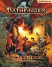 Pathfinder Core Rulebook (P2) Cover Image