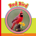 Red Bird (Learning Sight Words) Cover Image