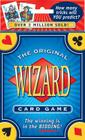 Wizard Card Game: The Ultimate Game of Trump! Cover Image