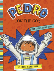 Pedro on the Go Cover Image