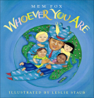 Whoever You Are Cover Image