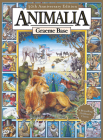 Animalia: Anniversary Edition Cover Image