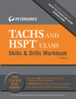 Peterson's Tachs and HSPT Exams Skills & Drills Workbook Cover Image