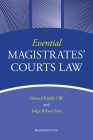 Essential Magistrates' Courts Law Cover Image
