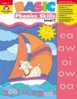 Basic Phonics Skills Level C Cover Image