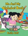 Me and My Alphabet Book Cover Image