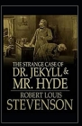 The Strange Case of Dr Jekyll and Mr Hyde Illustrated Cover Image