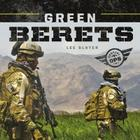 Green Berets (Special Ops) Cover Image