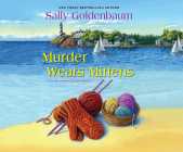 Murder Wears Mittens (Seaside Knitters Society #12) Cover Image