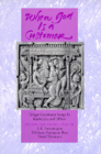 When God is a Customer: Telugu Courtesan Songs by Ksetrayya and Others Cover Image