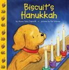 Biscuit's Hanukkah Cover Image